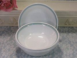 Corelle Corning Ware Rosemarie Soup Cereal Bowl... - $28.99