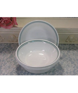 Corelle Corning Ware Rosemarie Soup Cereal Bowl, Set of Six, Vintage Mid... - $28.99