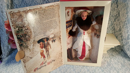 Hallmark Holiday Memories Victorian Barbie Doll, 1995 Limited Edition, V... - $49.99