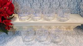 Corelle Corning Sea and Sand Juice Glass or Tumbler, Set of Seven, Blue Tan Patt - $29.99