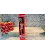 Fun To Dress Mattel Barbie Doll, Limited Edition, 1988 Vintage Mint in Box - $19.99