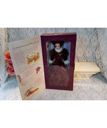 Hallmark Holiday Traditions Victorian Barbie Doll, 1996 Limited Edition,... - $49.99