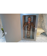 Christian Dior Timeless Creations Barbie Doll, Limited Edition, 1995, Vi... - $59.99