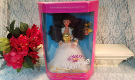 Mattel Asian Summit Barbie, 1990 Mint in Box, Barbie Doll Collection Col... - $19.99