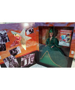 Barbie Gone With the Wind Scarlett O'Hara, Barbie Doll Hollywood Legends... - $49.99