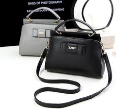 Medium Leather Women Handbags Shoulder Bags Fashion New Tote Bags H125-1 - $37.99