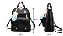 Free Shipping Mixed Color School Backpacks Bookbags Medium Backpacks H126-5 image 3