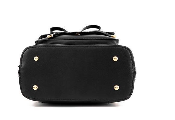 Free Shipping Mixed Color School Backpacks Bookbags Medium Backpacks H126-5 image 14