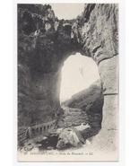 c1910 - Water Gorge (Output Rhummel) in Constantine, Algiers - Unused - $4.99