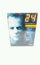 24  The T.V. Show Countdown Board Game Briarpat... - $21.04