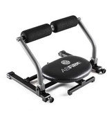 Gold's Gym AbFirm Pro | AbFirm, Adjustable Swiv... - $87.11