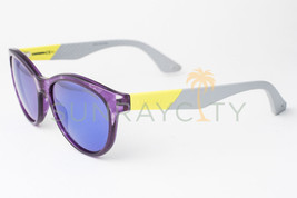 Carrera 5011 Camouflage / Violet Sunglasses 5011/S 8GV - $87.71