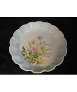 Shafford Porcelain Jade Lily Quiche Dish - $49.99
