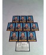***BOBBY ROSS***   Lot of 11 cards / Georgia Tech - $7.99