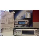 JVC EXAD CD Receiver - KD-LHX500 - $50.00