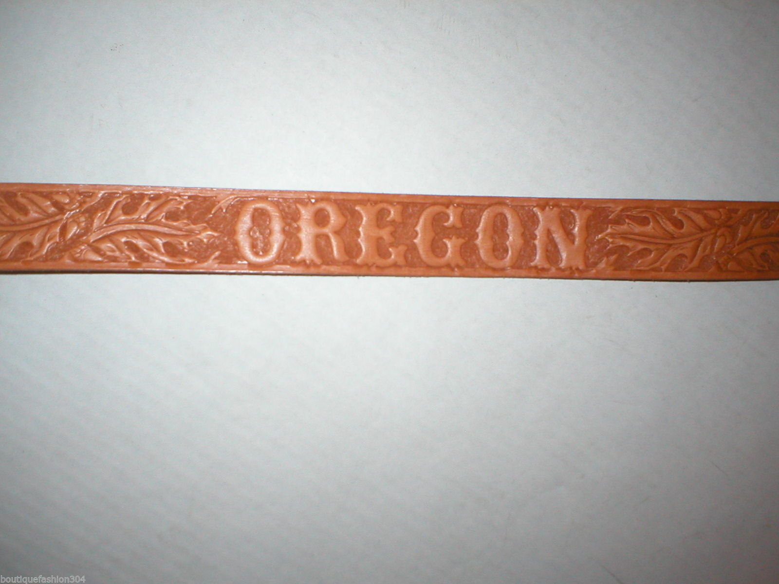 New NWT $195 Mens Womens Unisex Nike Country Belt Oregon Brown Rare Mt Hood M image 3