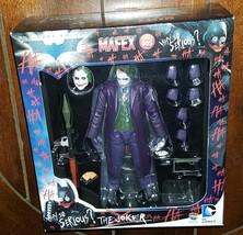 Medicom The Dark Knight Rises - The Joker MAFEX Action Figure    - $33.77