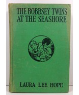 The Bobbsey Twins at the Seashore by Laura Lee Hope - $4.99