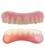 MEDIUM Instant Smile Veneer Set Uppers and Lowe... - $23.60