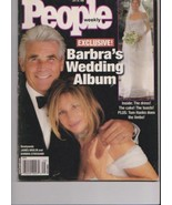 People Magazine~Barbra's Wedding Album~Streisan... - $4.95