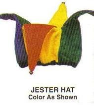 JESTER HAT WITH BELLS - $7.00