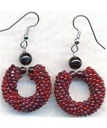 FBC Custom Handcrafted Earrings sample item