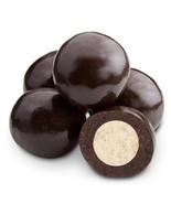 DARK CHOCOLATE MALT BALLS, 5LBS - $36.62