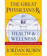 The Great Physician's RX for Health & Wellness: Seven Keys to Unlock You... - $11.88