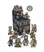 Funko Action Figures Mystery Mini: Warcraft Movie - One Mystery Figure A... - $6.92