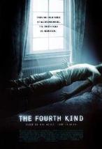 The Fourth Kind 27 x 40 Original Movie Poster 2009 - $12.95