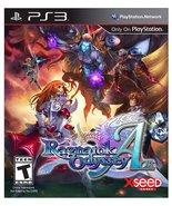 Ragnarok Odyssey ACE - PlayStation 3 [PlayStation 3] - $11.23