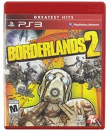Borderlands 2 - Playstation 3 [PlayStation 3] - $4.82