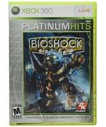 Bioshock - Xbox 360 [Xbox 360] - $5.00