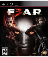 F.E.A.R. 3 - Playstation 3 [PlayStation 3] - $7.46
