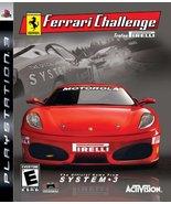 Ferrari Challenge - Playstation 3 [PlayStation 3] - $7.05