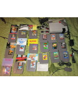 Nes   18 games lot pic 3 thumbtall