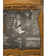 MORE FROM Bobby Pierce - $4.99