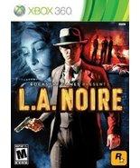L. A. Noire [Xbox 360] - $4.77