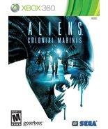 Aliens: Colonial Marines - Xbox 360 [Xbox 360] - $5.95