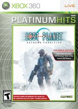 Lost Planet Extreme Condition: Colonies Edition -Xbox 360 [Xbox 360] - $3.95