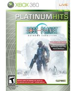 Lost Planet Extreme Condition: Colonies Edition -Xbox 360 [Xbox 360] - $4.72