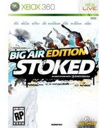Stoked: Big Air Edition - Xbox 360 [Xbox 360] - $6.00