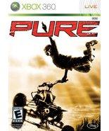 Pure - Xbox 360 [Xbox 360] - $6.92