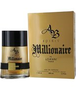Lomani Ab Spirit Millionaire Eau De Toilette Spray for Men, 3.3 Ounce - $24.49