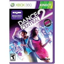 Dance Central 2 - Xbox 360 [Xbox 360] - $5.31