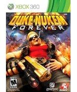 Duke Nukem Forever - Xbox 360 [Xbox 360] - $5.18