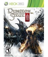 Dungeon Siege III - Xbox 360 [Xbox 360] - $6.56