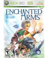 Enchanted Arms - Xbox 360 [Xbox 360] - $6.54