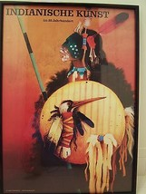 "Jerry Ingram Native American ""Personal Medicine... - $348.94"