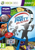 Game Party: In Motion - Xbox 360 [Xbox 360] - $7.31